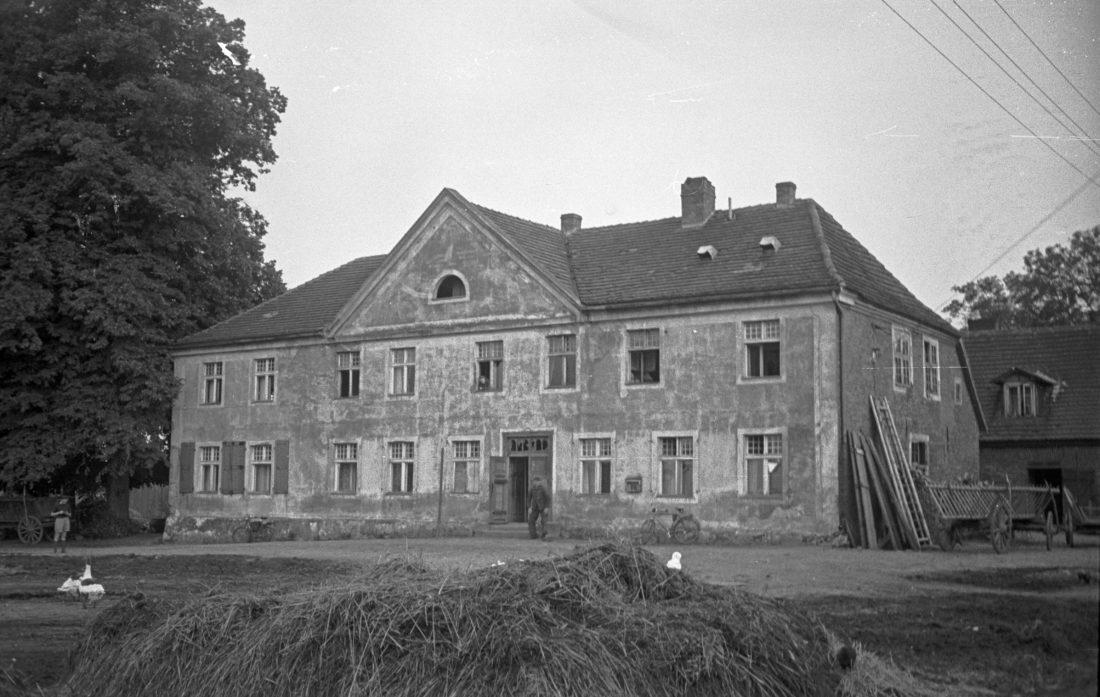 Gutshaus, Herrenhaus, Herrensitz